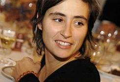 Filipa Pato, enóloga e produtora de vinhos.