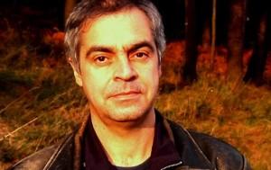 Professor José Brilha