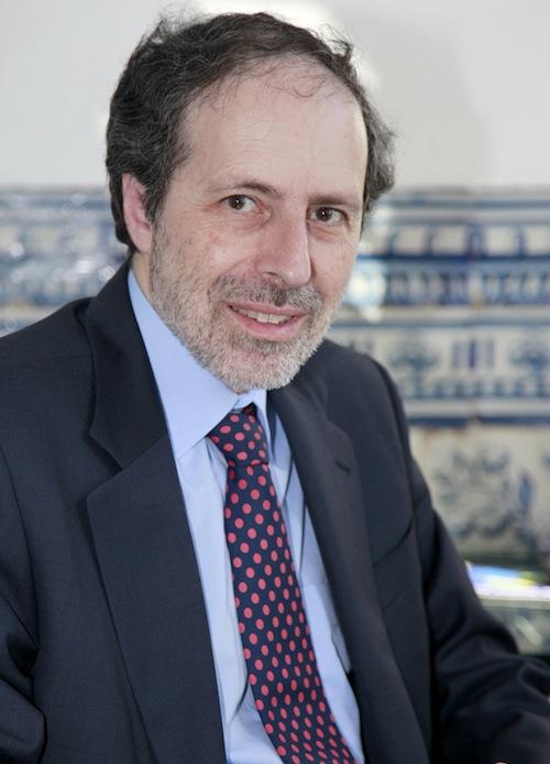 Carlos Braumann