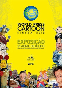 World Press Cartoon 2012 - Sintra
