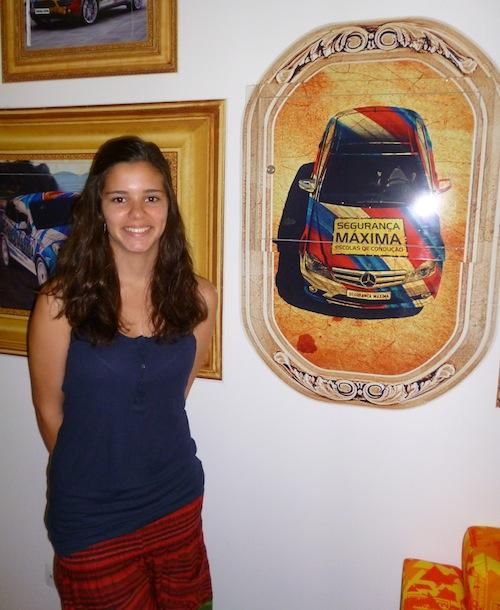 Aluna - Beatriz