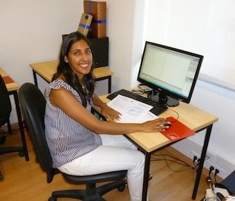 Sara Hassama