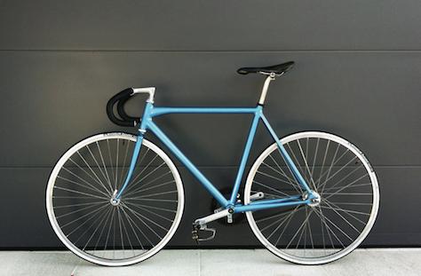 Bicicleta NOca2