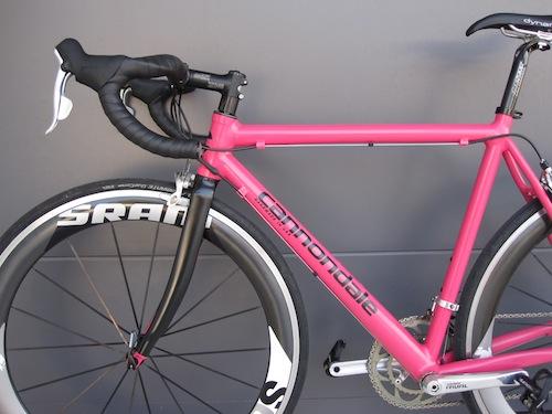 Bicicleta Noca