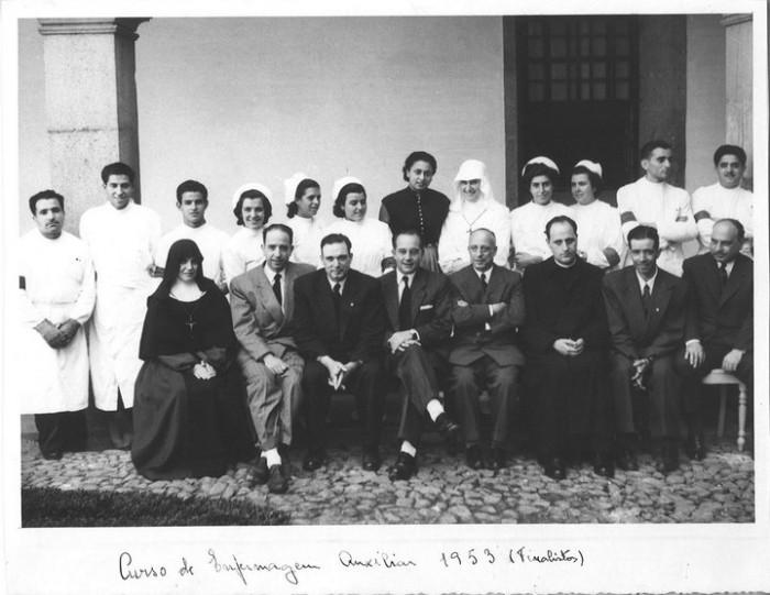 Finalistas de 1953