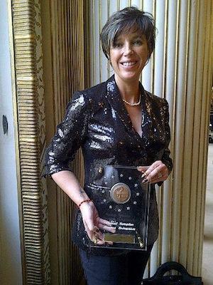 Sandra Correia, CEO da Novacortiça e da Pelcor.