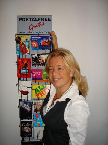 Sofia Postalfree