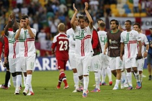 Portugal Euro 2012