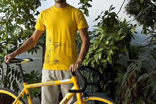 Tshirt Noca